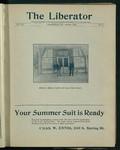Liberator - 1905-08 Edmonds Family Liberator Collection