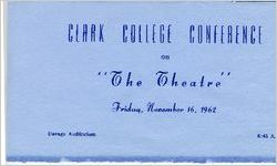 Clark College - Program Brochures