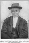 Abijah Gould, son of Benjamin Gould, and grandson of Abijah Gould I