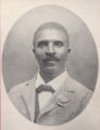 Thumbnail for Portrait of George Washington Carver