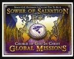 Sower of salvation, 2002
