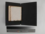 pages, carte-de-visite album