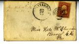 Civil War Letter 29