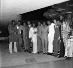 Motown stars gather for a group portrait, Los Angeles, 1971