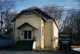 Trinity African Methodist Episcopal Church, 2001 January