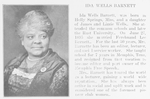 Ida Wells Barnett