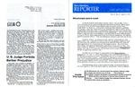 Race Relations Reporter, 5 April 1971