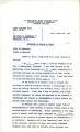 Howard H. Brown affidavit, 1960 July 20