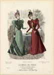 American fashions, 1897