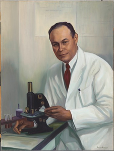 Charles Richard Drew