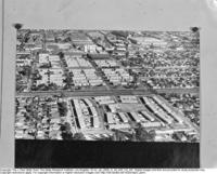 Leonard Nadel photographs of Pueblo del Rio, 1947-1948, 1947-1948