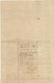 Bond of Felix A.M. Sherrod, Joseph Thorn, and John G. Warren to W.W. Harper