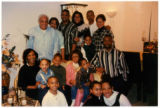 Generations of the Hooks-Gray family