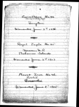 Roster of lodges