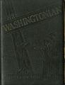 Booker T. Washington High School 1955 Washingtonian