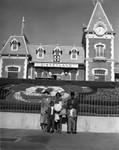 Disneyland, Anaheim, 1967