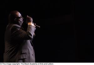 Gospel Roots Concert Photograph UNTA_AR0797-156-010-0855