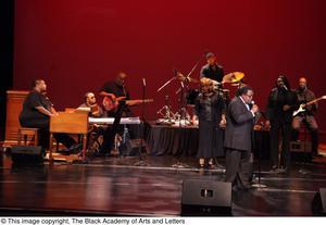 Gospel Roots Concert Photograph UNTA_AR0797-156-010-0604
