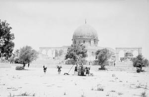 Untitled photo: Jerusalem, Israel