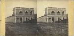 Office of Mess. Gean, Loofes & Co. Cienfuegos, Cuba