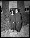 Mrs. Georgette Ritter, June 1964 [cellulose acetate photonegative]