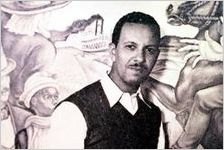 Hale Woodruff (1900-1980)