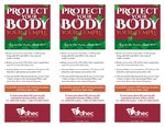 Protect your body, your temple : Know the Facts about HIV