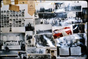 [Collage of Photographs, Marshall]