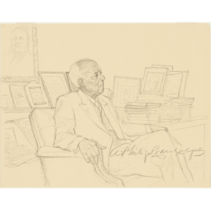 Asa Philip Randolph