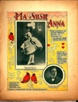 Ma Susie Anna / words and music by Jimmy Dewey