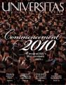 Universitas - Issue 36.3 (Summer 2010)