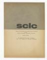 Report, 1968, T. Y. Rogers, Jr