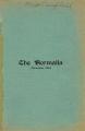 The Normalia, 1903-12