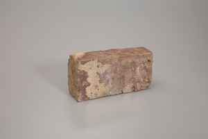 Building brick from the White House