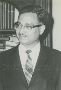 Abdul B. Naeem, alumni