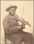 """""""Fiddler Jack"""" of Harpers Ferry"""