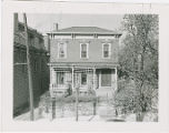 Birthplace of William T. Sherman, Lancaster, Ohio