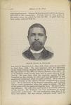 Deacon Frank M. Williams