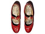 Tap Shoes, worn by Jeni LeGon