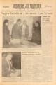 Arkansas Traveler, February 3, 1948; Negro Enrolls in University Law School: Arkansas AM&N Grad---Combat Vet---Accepted; Arkansas traveler (Fayetteville, Ark.); Traveler