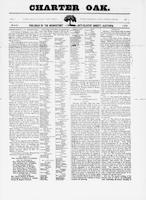 Charter oak, 1838-03 Charter oak (Hartford, Conn.: 1838)