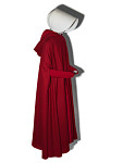 Cape used by Elisabeth Moss as Offred in The Handmaid's Tale