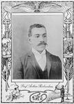 Prof. Arthur Richardson