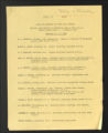 Committee, Program, and Conference Files. National Consultation on YMCA Interracial Work: Reports and Correspondence, undated and 1954. (Box 4, Folder 5)