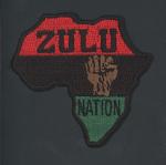 Zulu Nation Patch