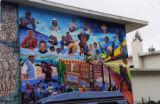KPOO mural