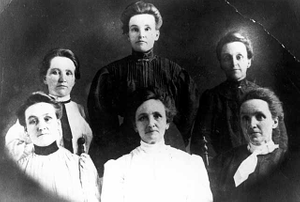 Boyle sisters