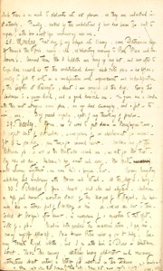 Thomas Butler Gunn Diaries: Volume 2, page 10, October 27-30, 1850