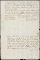 James Lowden bond to the County Treasurer of Middlesex Samuel Andrew, 1683