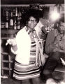"""Photograph of """"Woneta"""" at Brown Derby"""